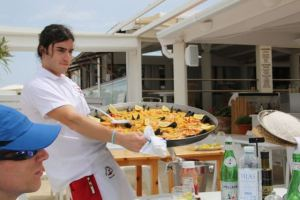 Mediterranain Cruise, Ibiza May 19, 15 - 28